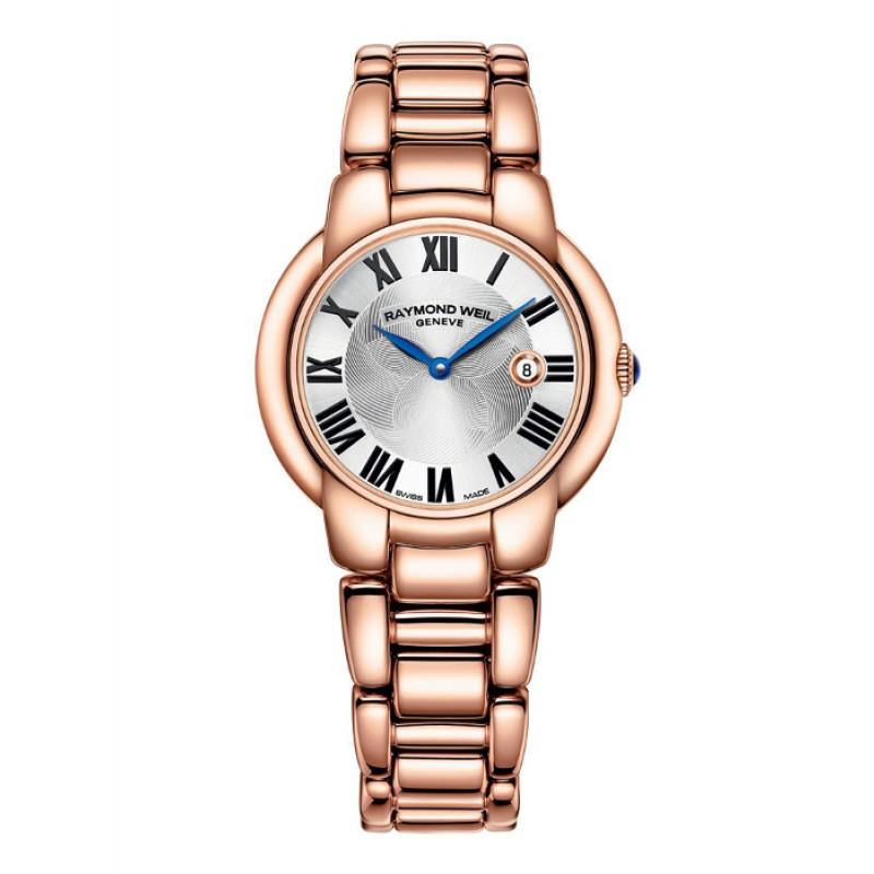 Ladies Rose Gold Watch / Rose Gold