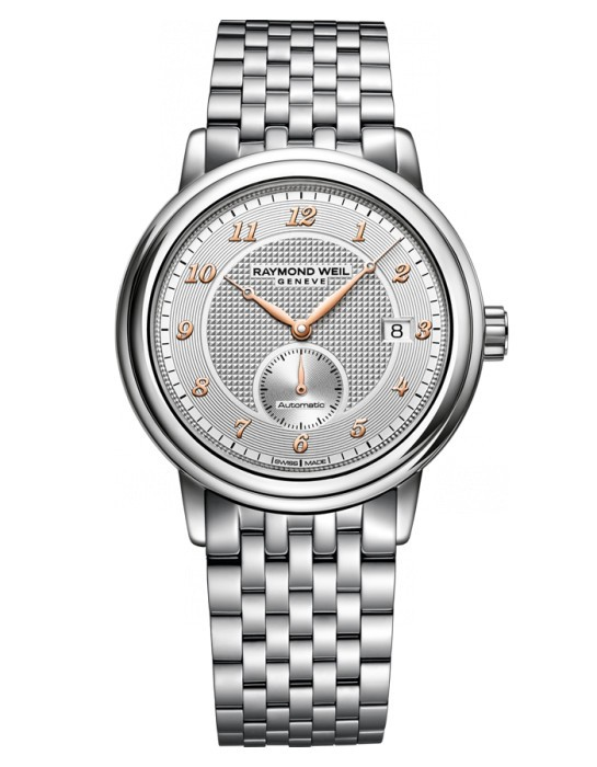 Raymond Weil Maestro Automatic Men's Watch