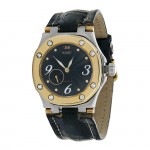 Pre-Owned Buti Men's Two-Tone Watch