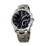 Pre-Owned Tag Heuer Calibre S Men's Watch