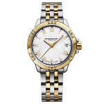 Ladies Stainless Steel Two-Tone Tango Watch