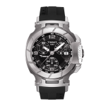 Tissot Women's T-Race Chronograph Watch