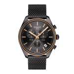 Tissot Men's PR100 Chronograph Watch