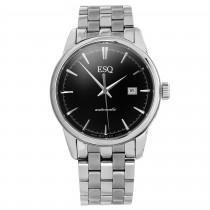 ESQ Men's Automatic Stainless Steel Watch