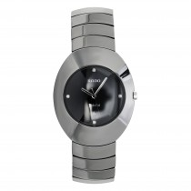 Pre-Owned Rado Men's Jublie High-Tech Ceramic Watch
