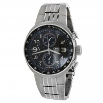 Pre-Owned Men's Oris Titanium Chronograph Watch