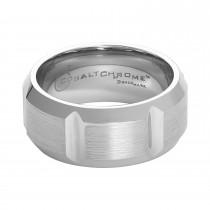 Men's Benchmark Cobalt Chrome Band