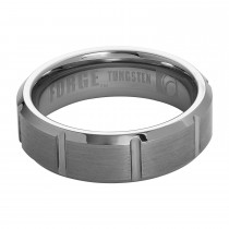 Benchmark Forge Tungsten Ring