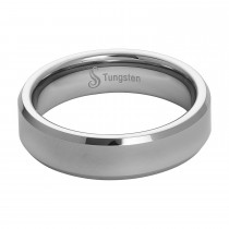 Men's Tungsten Band