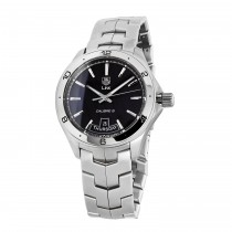 Pre-Owned Tag Heuer Link Calibre 5 Automatic Watch