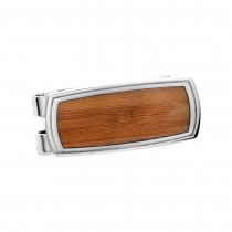 Stainless Money Clip / Stainless