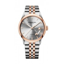 Raymond Weil Freelancer Two-Tone Men's Watch