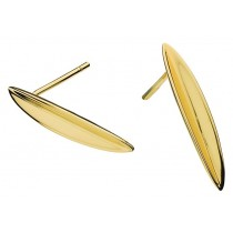 Kit Heath Gold-Tone earrings