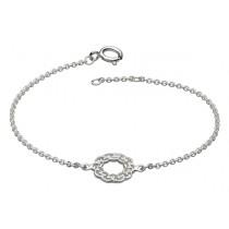 Kit Heath Celtic Wreath Bracelet