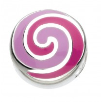 Kit Heath Lollipop Swirl Bead