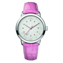 Rue du Rhone Ladies Alexandra Pink Watch