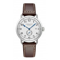 Hamilton Navy Pioneer Automatic Men's Watch