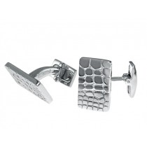 Effy Gents Silver Cuff Links / Silver