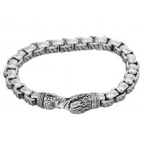 Gents Silver Bracelet / Sterling Silver