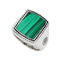 Gents Miscellaneous Ring / Sterling Silver