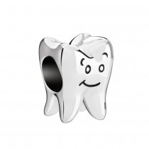 Wisdom Tooth Sterling Silver