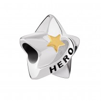Hero Star Gold Electroplating
