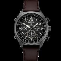 Seiko Men's Radio Sync Solar Watch