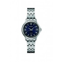 Seiko Women's Essential Solar Watch
