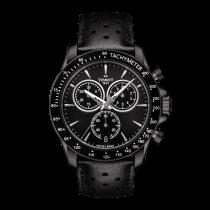 Tissot Men's V8 Quartz Chronograph Watch