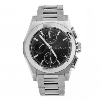 Pre-Owned Gucci Men's Chronograph Watch