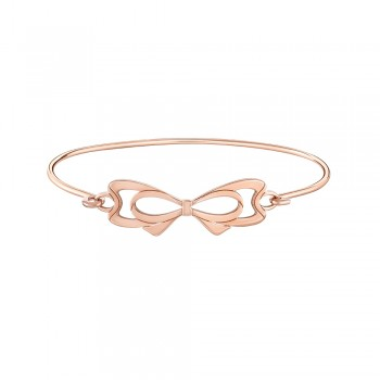 Ladies Rose Gold Bracelet / Rose Gold