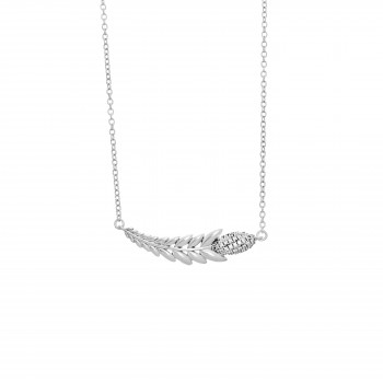 Chamilia - Origins Bar Necklace