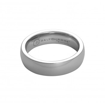 Benchmark Cobalt Chrome Ring