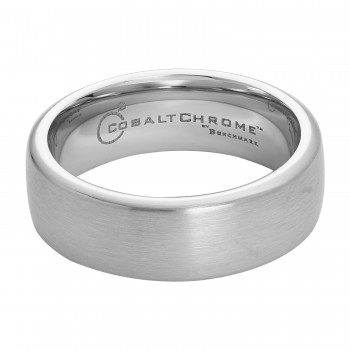Benchmark Colbalt Chrome Ring