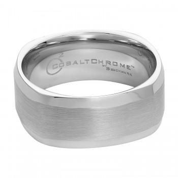 Men's Benchmark Cobalt Chrome Ring