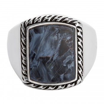 EFFY Gents Silver Ring / Sterling Silver