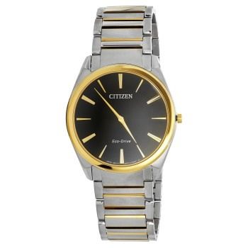 Citizen Eco-Drive Men's Two-Tone Watch