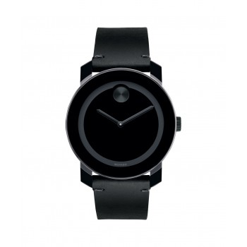 Movado BOLD Men's Black Watch