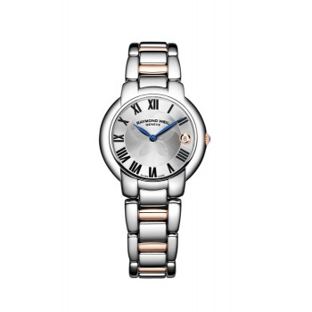 Raymond Weil Jasmine Two-Tone Ladies Watch