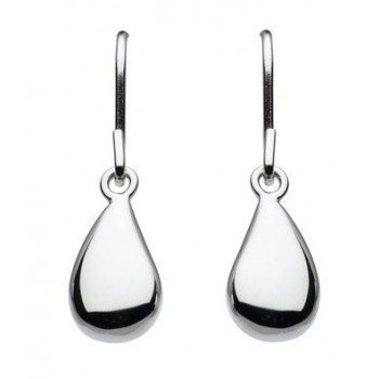 Kit Heath Pebble Earrings