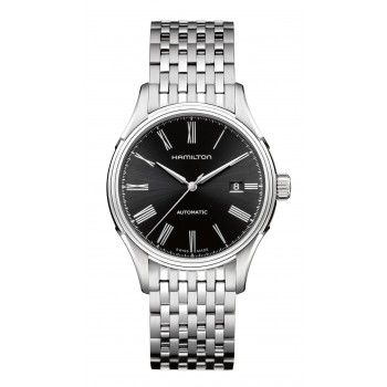 Hamilton Men's Valiant Automatic Watch