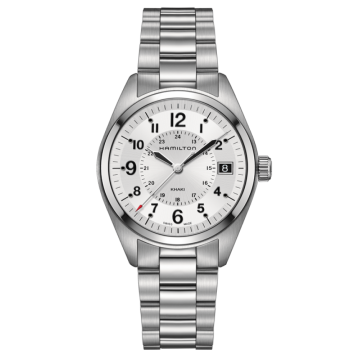Gents Stainless Watch / Steel