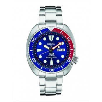 Seiko Men's PADI Special Edition Automatic Diver Watch