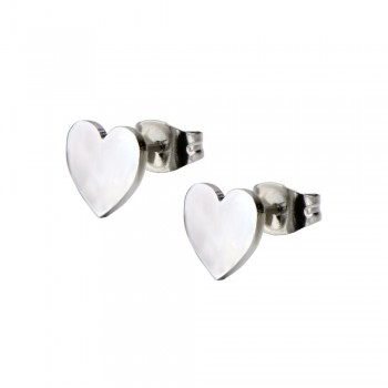 Ladies Stainless Earrings / Stainless