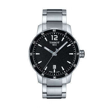 Gents Stainless Watch / Stainless