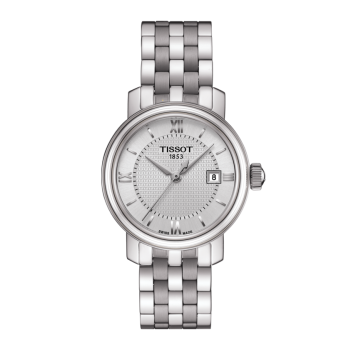 Tissot Bridgeport Lady Watch
