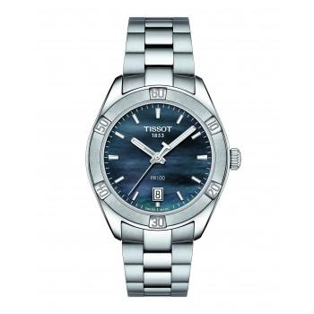 Tissot PR 100 Sport Chic Watch