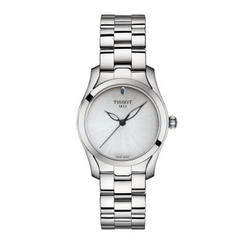 Tissot Women's T-Wave Watch